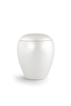 Pet urns   Color:  White 2,8l