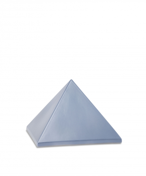 Urne animaux edition pyramide Couleur: Gris